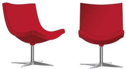 Vector Chair 8779