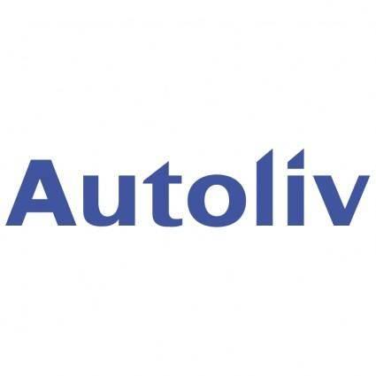 free vector Autoliv 0