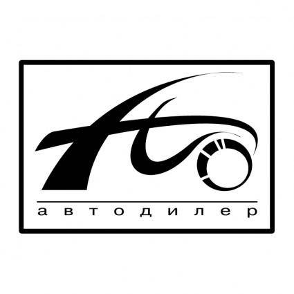 free vector Autodealer