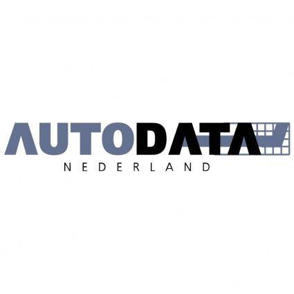 Autodata nederland