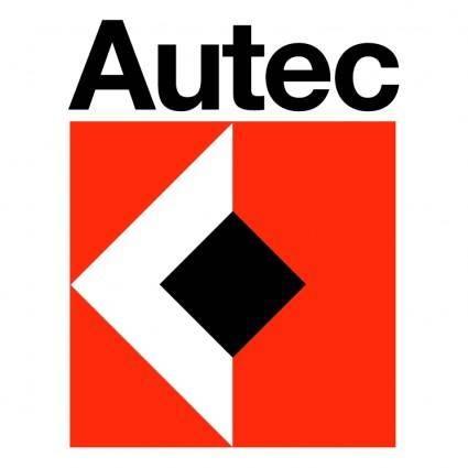 free vector Autec