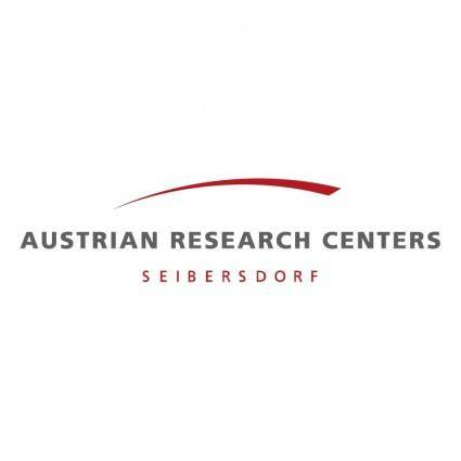 free vector Austrian research center