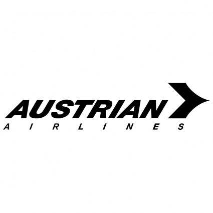 Austrian airlines 0