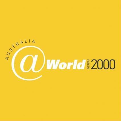 free vector Australiaworld