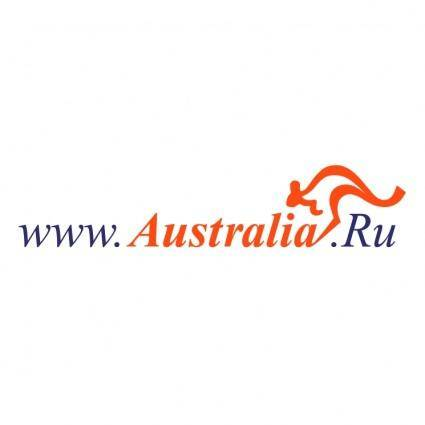 Australiaru