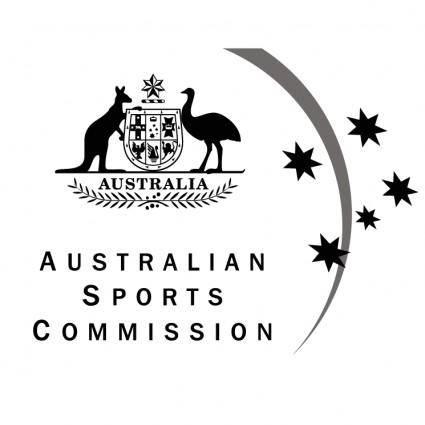 Australian sports commission 0