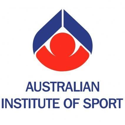 free vector Australian institute of sport
