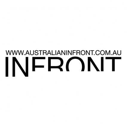 Australian infront 0
