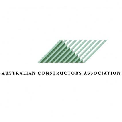 free vector Australian constructors association