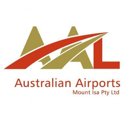 free vector Australian airports