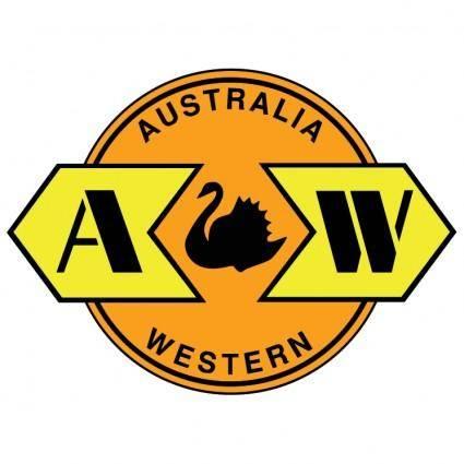 Australia western railroad