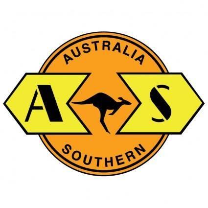 Australia southern railroad
