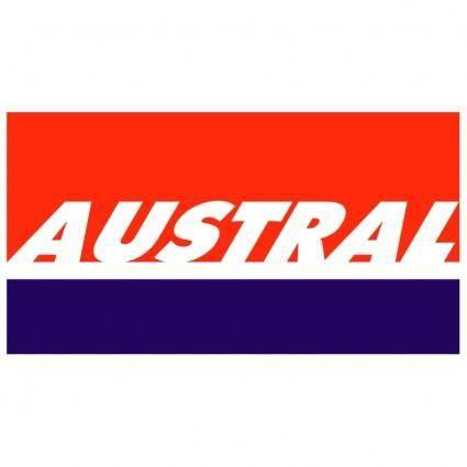 Austral 0
