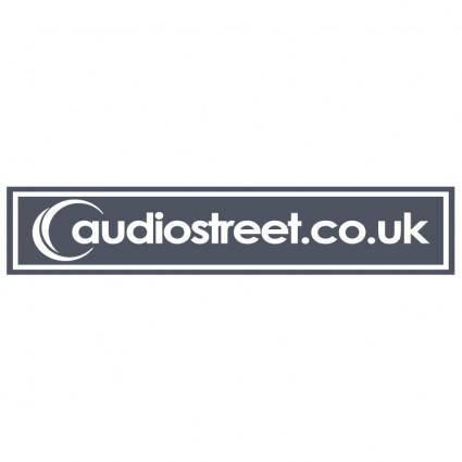 free vector Audiostreetcouk