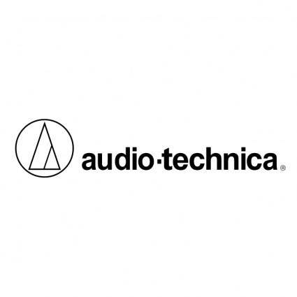 free vector Audio technica