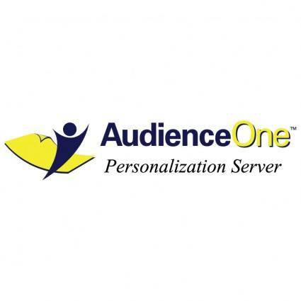 free vector Audienceone