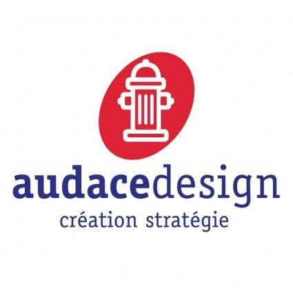 Audace design