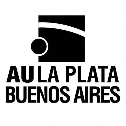 free vector Au la plata buenos aires