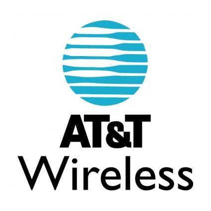 free vector Att wireless