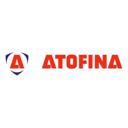 free vector Atofina