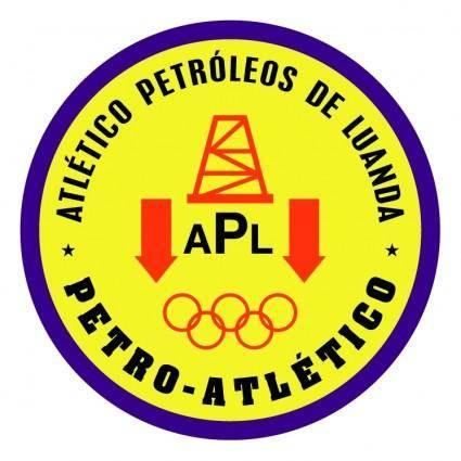 Atletico petroleos de luanda
