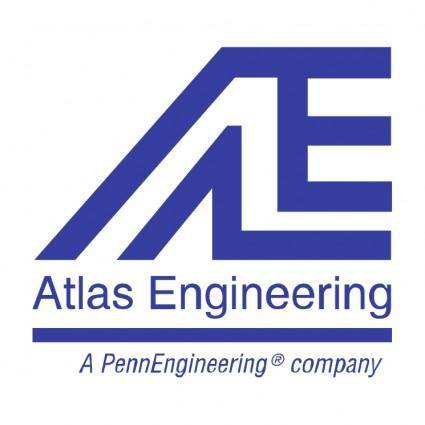 free vector Atlas engineering