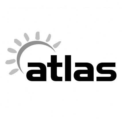 free vector Atlas 4