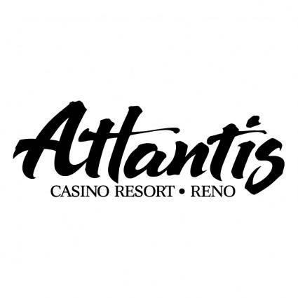 free vector Atlantis 2