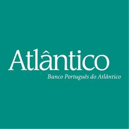 free vector Atlantico