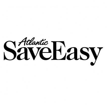 Atlantic saveeasy