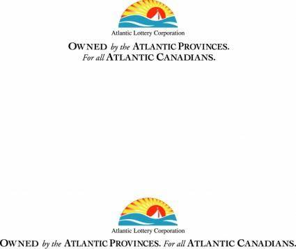 free vector Atlantic lottery corporation