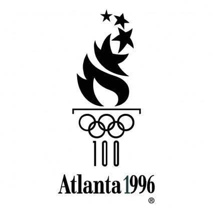 Atlanta 1996 0