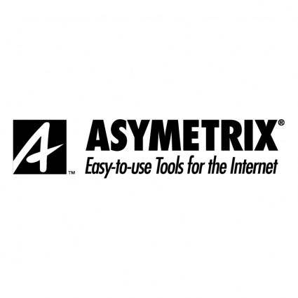 free vector Asymetrix
