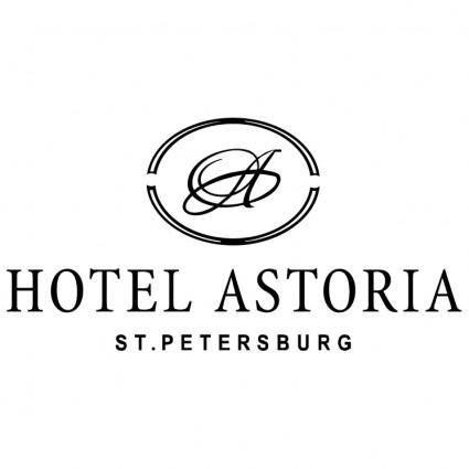 free vector Astoria hotel 0