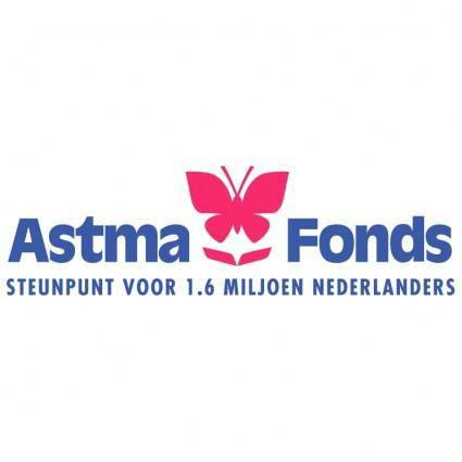 Astma fonds 0