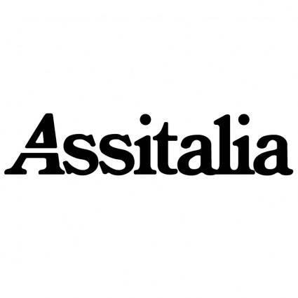 free vector Assitalia