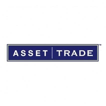 free vector Asset trade