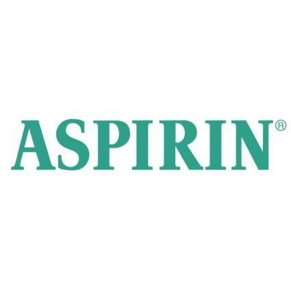 free vector Aspirin 0