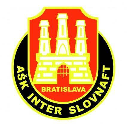 Ask inter slovnaft