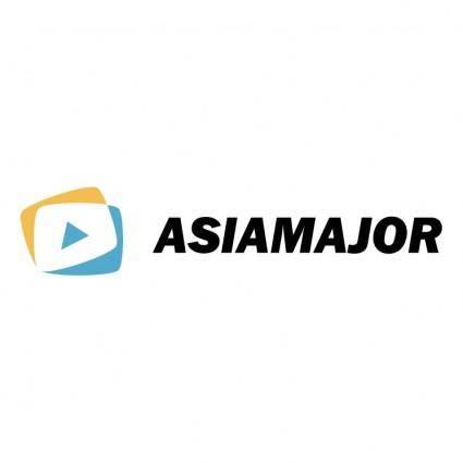 free vector Asiamajor multimedia