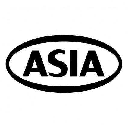 free vector Asia