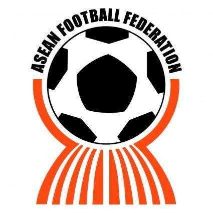 free vector Asean football federation