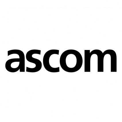 free vector Ascom 0