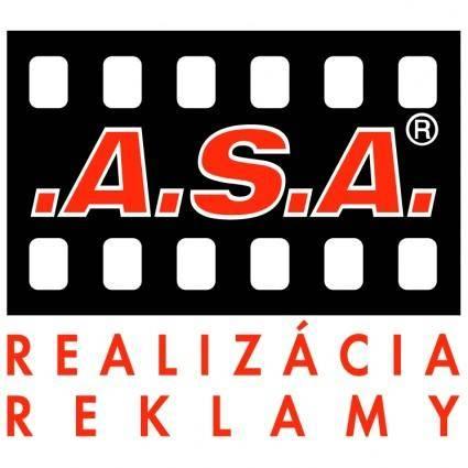 free vector Asa 1