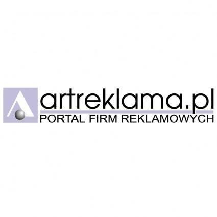 free vector Artreklamapl 2