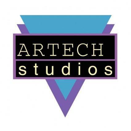 free vector Artech studios
