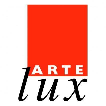 free vector Arte lux