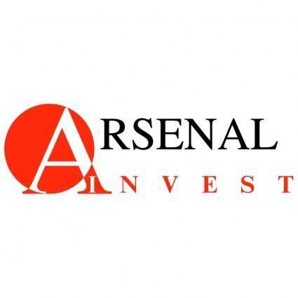 Arsenal invest