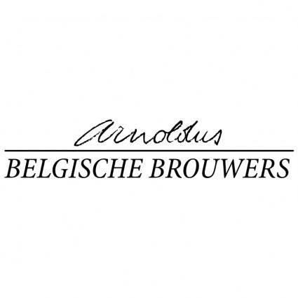 Arnoldus belgische brouwers