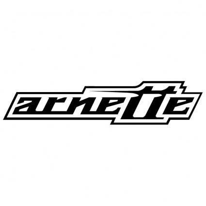 free vector Arnette 1